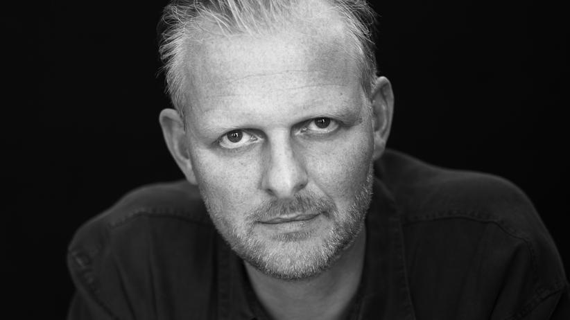 Thomas Ostermeier: Thomas Ostermeier, der künstlerische Leiter der Berliner Schaubühne