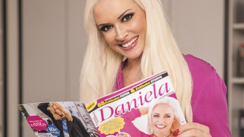 Testimonial-Magazine: Promis zuhauf am Kiosk