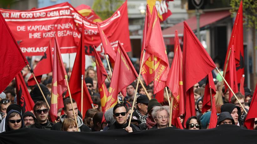 Politische Linke: Bewegt euch!