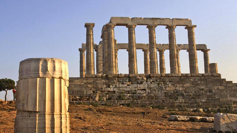 Altertum: Die Antike, das nächste Fremde?