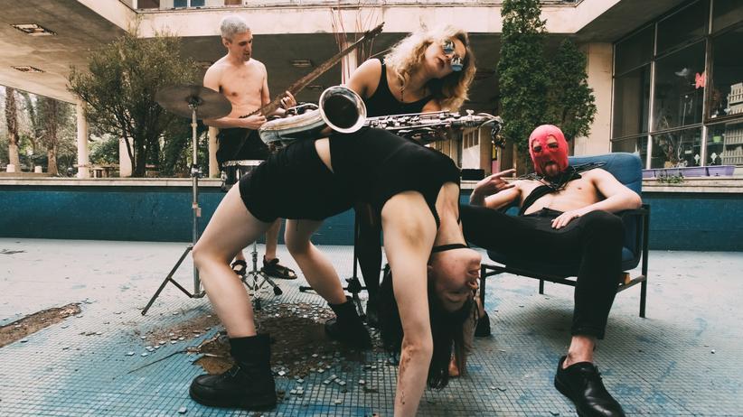 Pussy Riot: Rebellion kann weiblich sein