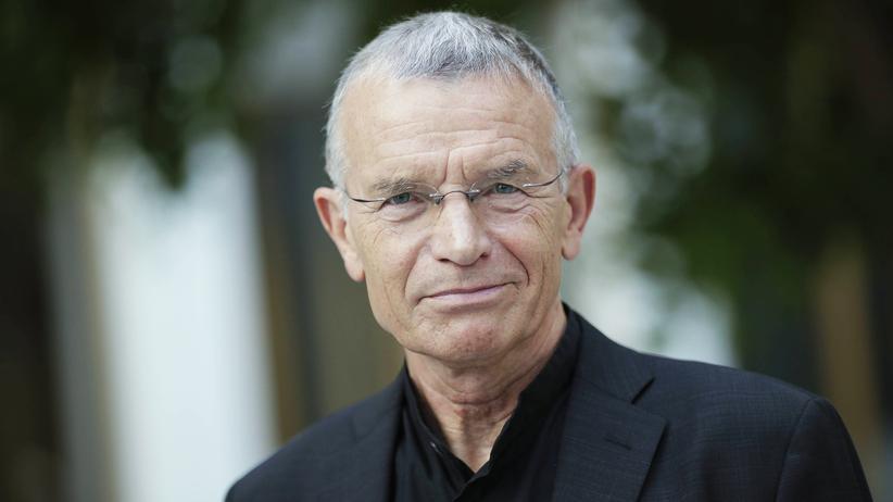 Sondierungssgespräche: Prof. Dr. Klaus Hurrelmann, Sozial-, Bildungs- und Gesundheitswissenschaftler