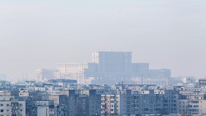 Bukarest-Datierung