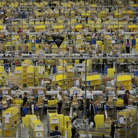 """Plattform-Kapitalismus: """"Wir müssen über Verstaatlichung nachdenken"""""""