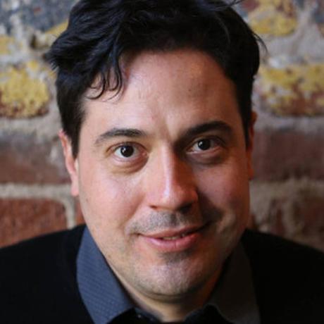 Facebook: Der frühere Facebook-Mitarbeiter und heutige Buchautor Antonio García Martínez