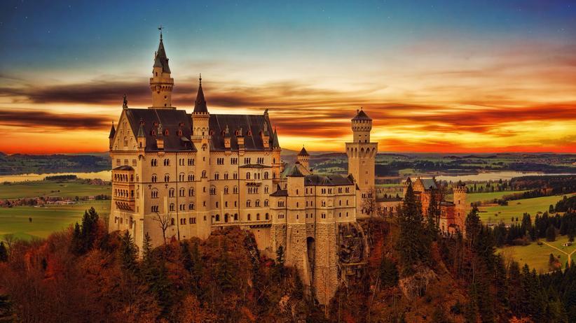 Heimat: Soll das Heimat sein? Das Bayern, in dem unsere Autorin aufwuchs, sah anders aus.
