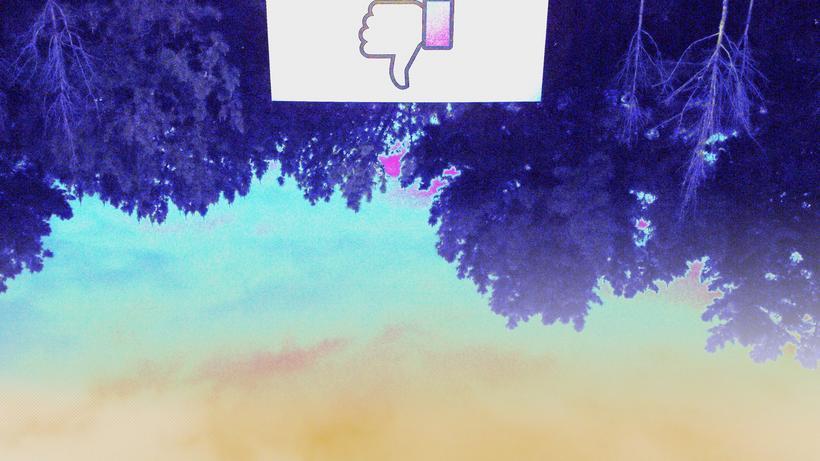 Soziale Netzwerke Sie Manipulieren Wir Kollaborieren Zeit Online