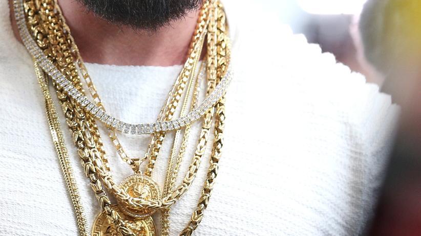 Gangster-Rap: Wo liegen unsere Grenz-Lines?