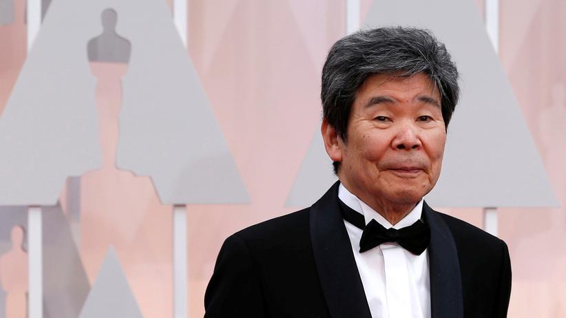 """Isao Takahata: Schöpfer von """"Heidi""""-Animeserie gestorben"""
