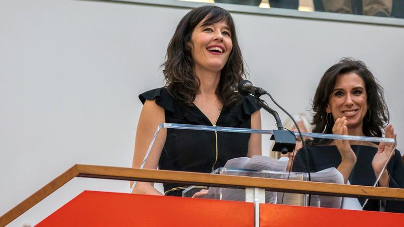 Beim Pulitzerpreis wurden die Journalisten, die die Affäre um den Filmproduzenten Harvey Weinstein aufdeckten, ausgezeichnet.