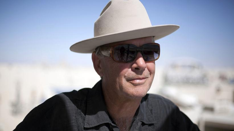 Burning-Man-Festival: Larry Harvey ist tot