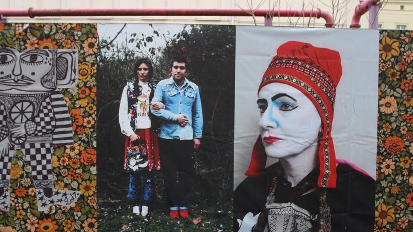 Roma-Biennale: Identität als Narbe