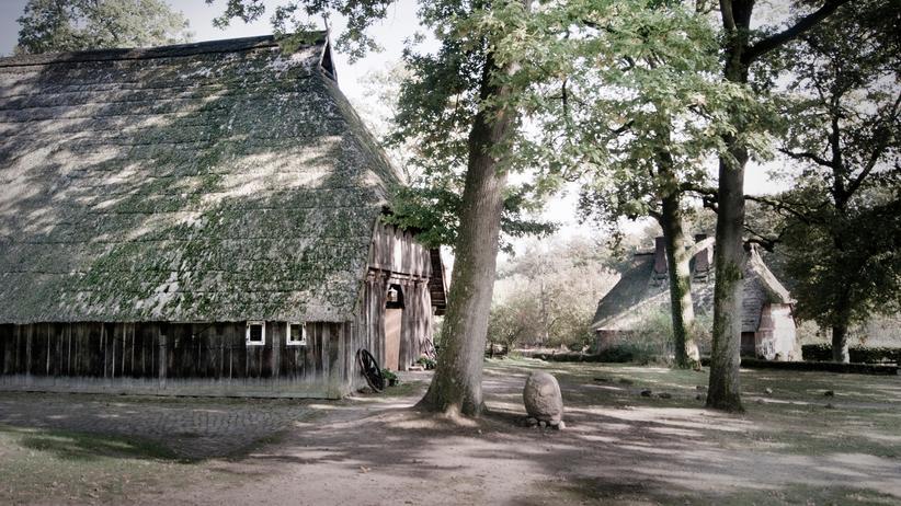 """""""Der Gott jenes Sommers"""": Ohne Schuld und ohne Scham"""
