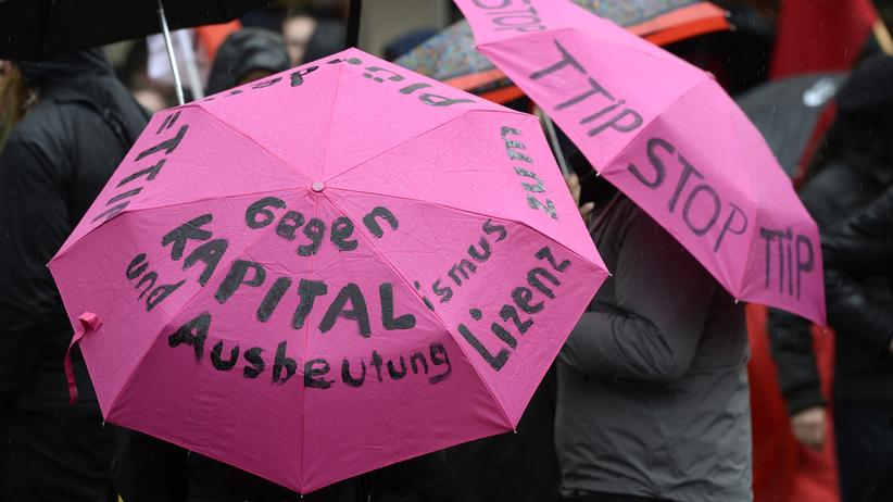 Kapitalismus: Wie ein Dieb am helllichten Tag