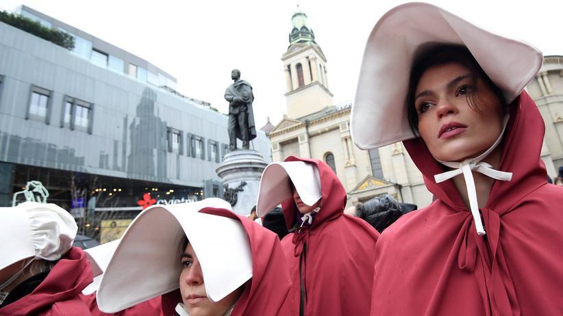 Kroatien: Die Warnung der Mägde