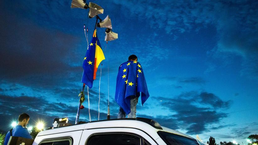 Europäische Union: Sind wir echt allein?