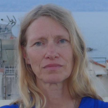 """Asylrecht: Julia Eckert ist Professorin für Sozialanthropologie an der Universität Bern. Sie ist im Vorstand der Iniatitive """"Wir Machen Das"""". Sie lebt in Bern und Berlin und ist Gastautorin von """"10 nach 8""""."""