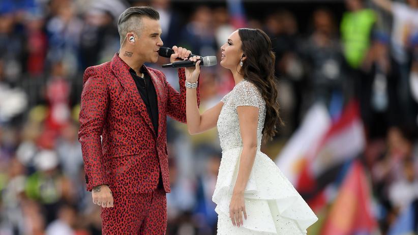 WM-Songs: Gönn dir wie ein Oligarch