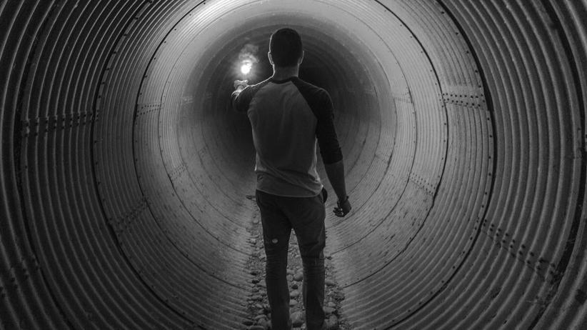 Verschwörungstheorien: Das geheime Dahinter