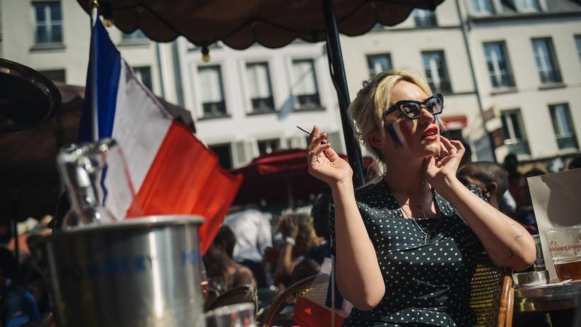 Emanzipation in Frankreich: Auslaufmodell Superfrau