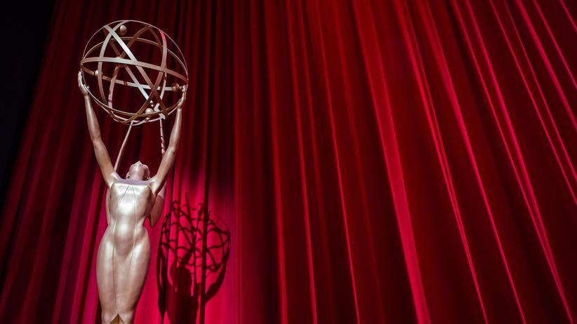 TV-Preis: Netflix erstmals mit den meisten Emmy-Nominierungen