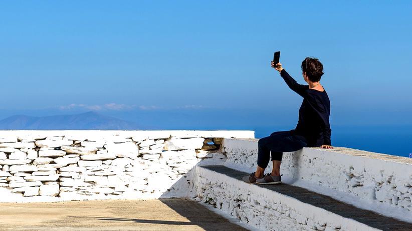 Facebook: Die Urlaubsselfies der anderen – wieso noch mal sollte man sich dafür begeistern?