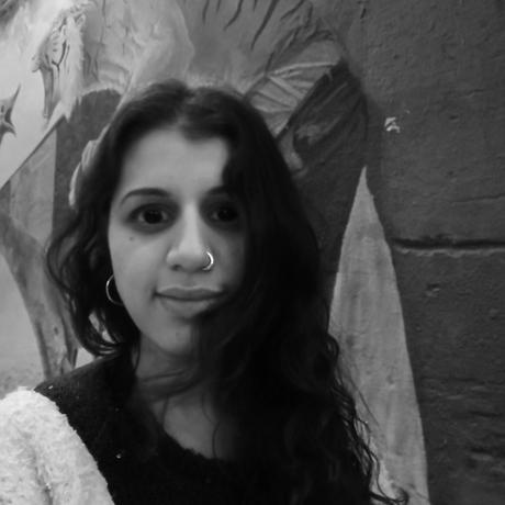 """Deutsche Kolonialgeschichte: Gouri Sharma ist eine freie Journalistin aus London, die momentan in Berlin lebt. Zuvor hat sie in der Produktion einer medienkritischen wöchentliche Show bei Al Jazeera und als Journalistin in Indien gearbeitet. Ihre Hauptthemen sind Kultur, Identität und Zeitgeschehen. Sie ist Gastautorin von """"10 nach 8""""."""