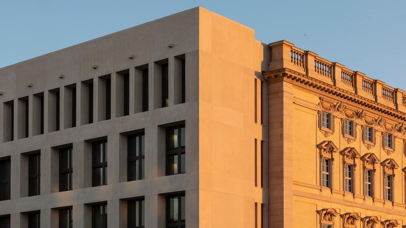Stadtschloss Berlin Bipolare Störung Zeit Online