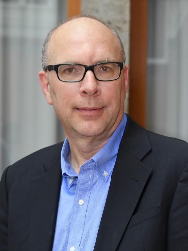"""""""The Washington Post"""": Der amerikanische Medienwissenschaftler Jay Rosen, Juni 2018"""
