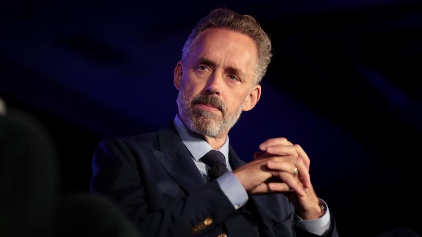 Jordan Peterson: Mythos Tabubrecher