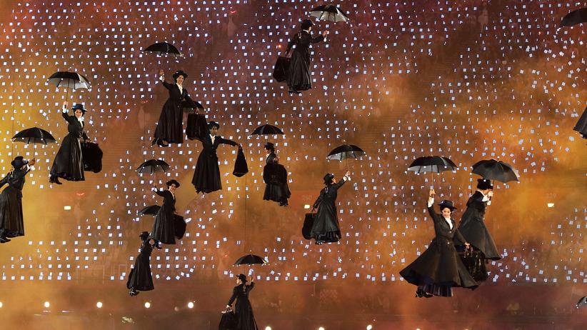 Hatespeech: Wie viele Mary Poppins sind nötig, damit es auf Twitter wieder friedlich wird?
