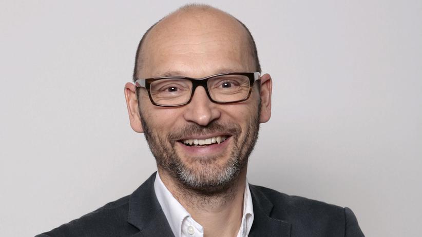 Steffen Klusmann: Steffen Klusmann
