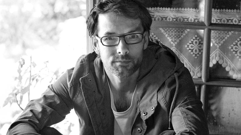 Petition gegen Seehofer: Der Schriftsteller Jan Böttcher