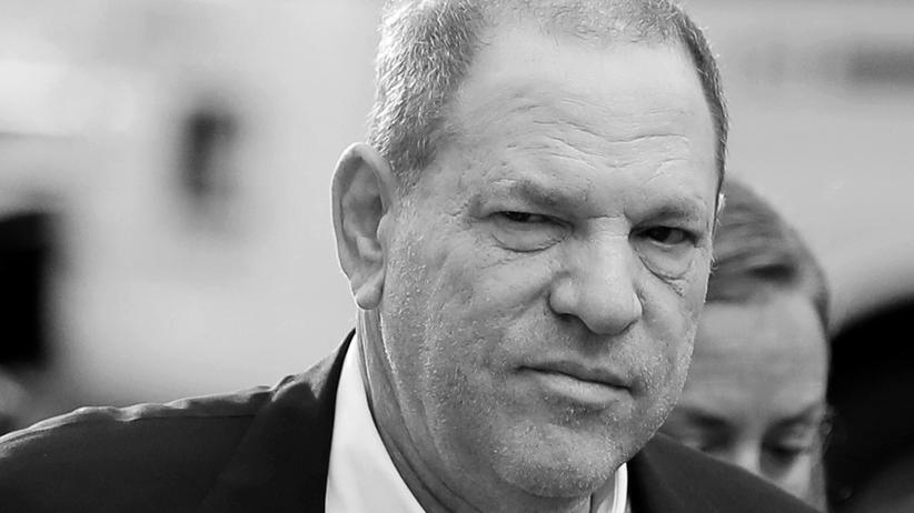 Harvey Weinstein: Warum haben alle geschwiegen?