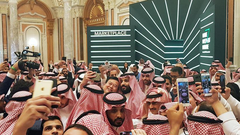 Jamal Khashoggi: Als die Wahrheit selbst zerstückelt wurde