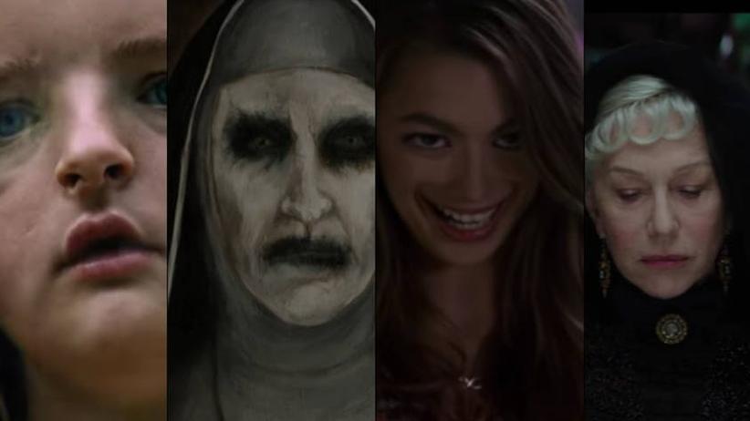 Streamingtipps: Diese Horrorfilme und -serien lehren Sie das Gruseln