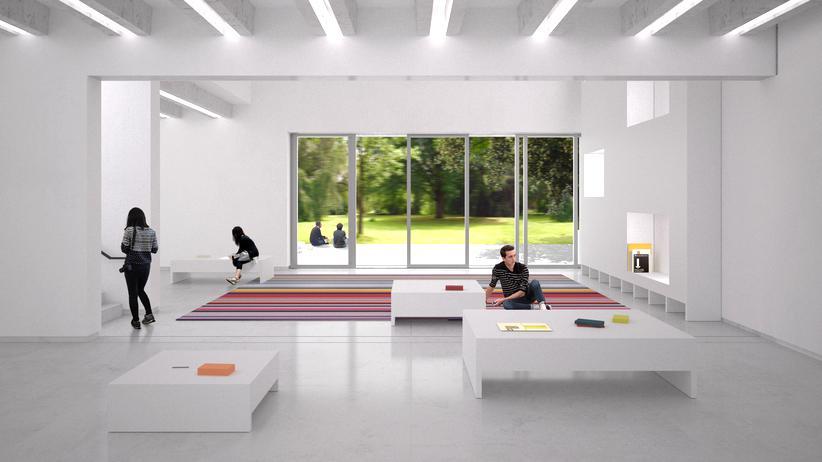 Bauhaus: Wo die Moderne zum Mythos wird