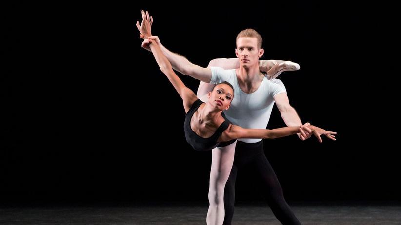 Spitzentanz: Ein Grand Jeté fürs Ballett