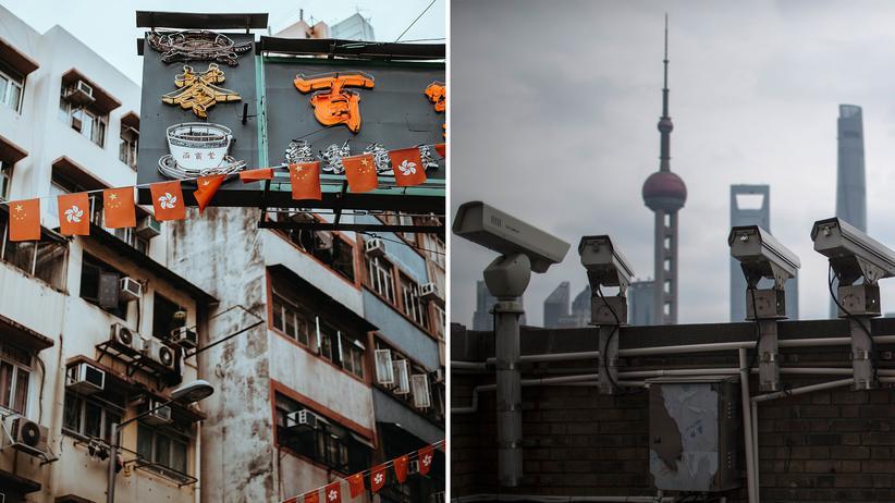 Social Media in China: Digitales Volksüberwachungssystem: In China steigt die Tendenz, andere online anzuschwärzen.