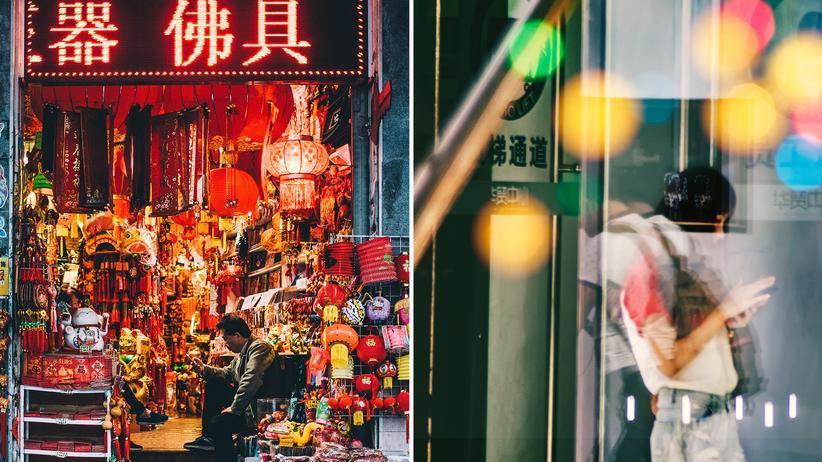 Social Media in China: Viele moderne Chinesen streben noch immer nach einer demokratischeren Gesellschaft – und auch dafür nutzen sie soziale Medien.