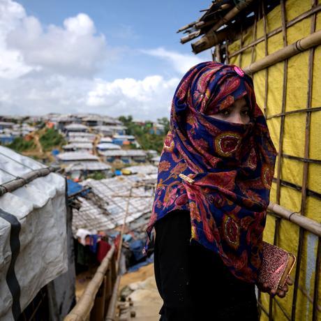 Vergewaltigungen: Totaler Krieg gegen die Familie
