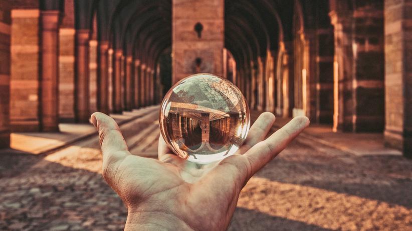 Philosophie: Sinn & Verstand