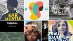 Die besten Podcasts des Monats