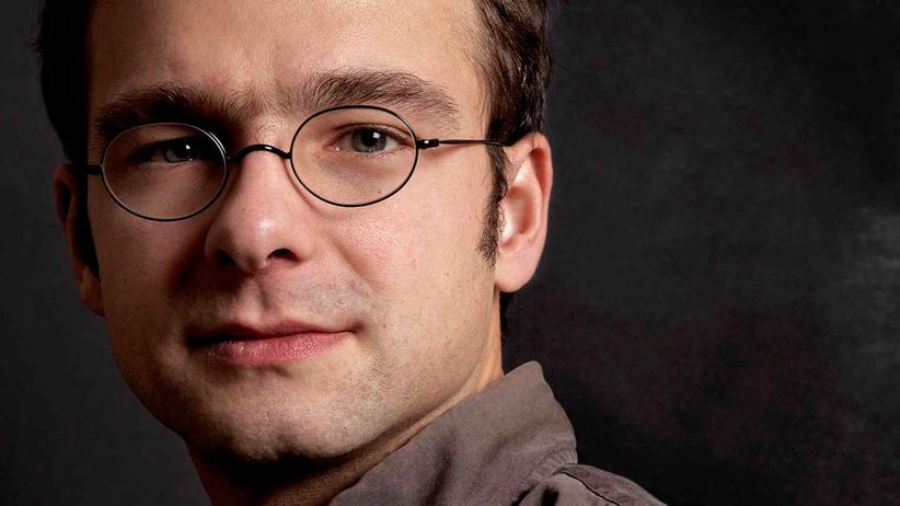 Reportagen: Der Reporter Wolfgang Bauer