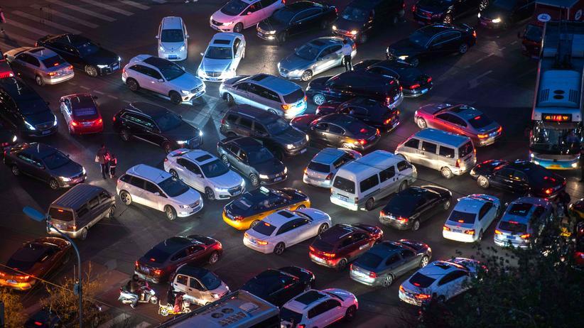 Verkehrspolitik: Hauptsache, weg von der Straße