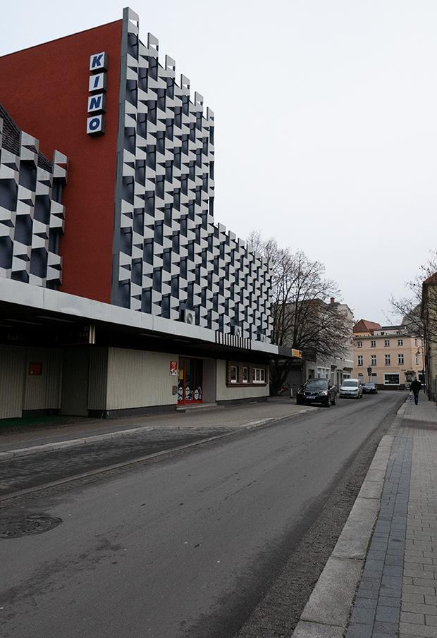 Kino Brandenburg Wust Programm