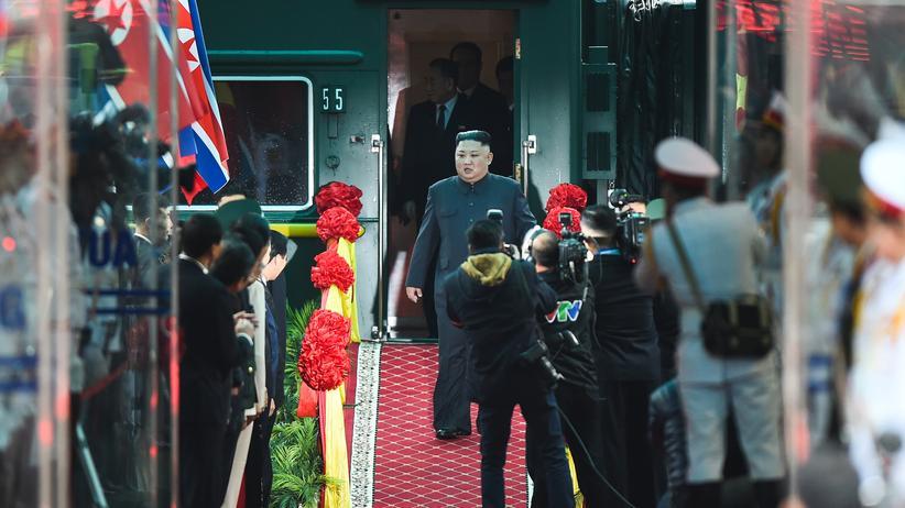 Nordkorea: Eine Frage der Zeit