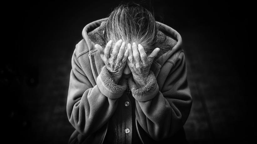 Demenz: Meine Mutter schleicht sich aus