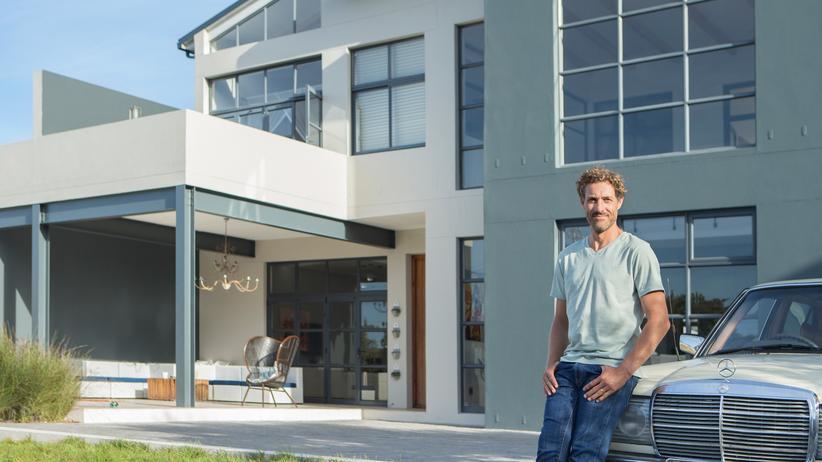 Erwachsenwerden: Auto, Eigenheim und Garten: Ist das Leben vorbei, wenn man dort angekommen ist?