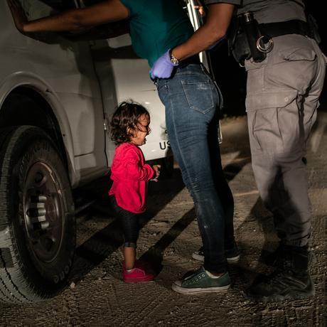 World Press Photo Awards: Die unerträgliche Gleichzeitigkeit der Welt